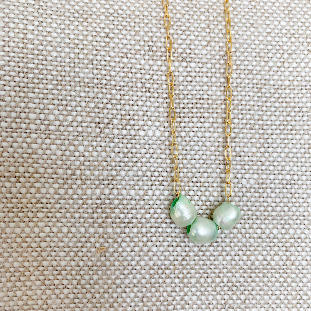 SILBY Necklace - BelleStyle