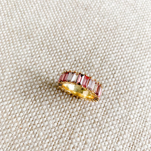 Sienna Ring - BelleStyle