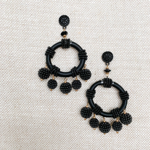 Mexico City Earrings