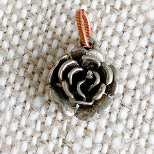 Make your Own Charm Necklace - BelleStyle