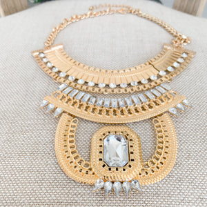 Trisha Necklace