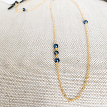Tide Single Necklace - BelleStyle