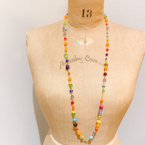 Casey Necklace - BelleStyle