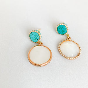 St. Tropez Earrings