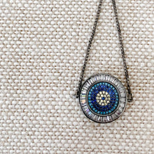 Ocean Turkish Evil Eye Bracelet - BelleStyle