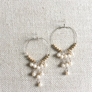 Santa Barbara Earrings