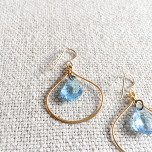 Plenty Earrings - BelleStyle