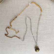Heart Amulet Necklace