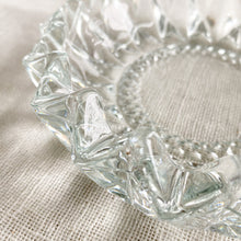 Georgia Sustainable Crystal Dish - Bellestyle