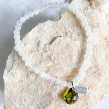 Crystal Quartz Bracelet - BelleStyle