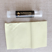 Sunshine Cloth - BelleStyle