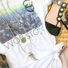 Woodstock Necklace - BelleStyle