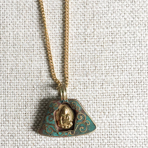 Bodhi Necklace