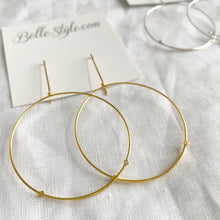 Evie Earrings - BelleStyle