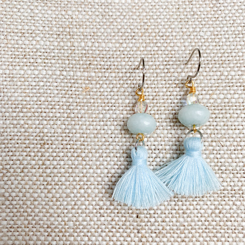 Mackinaw Earrings