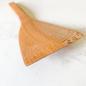 Eco-Sullivan Wood Spoon - BelleStyle