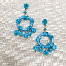 Mexico City Earrings - BelleStyle