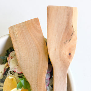 Eco-Sullivan Wood Spoon