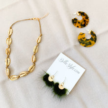 Goldie Necklace - BelleStyle