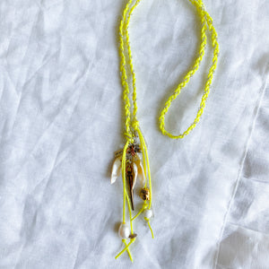 Sustainable Festival Necklace - BelleStyle