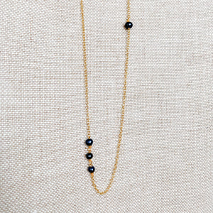 Tide Single Necklace