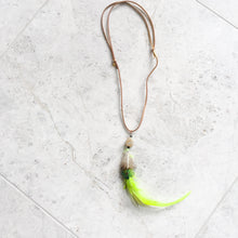 Neon Necklace - BelleStyle