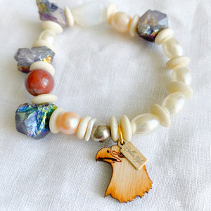 Eagle Bracelet - BelleStyle