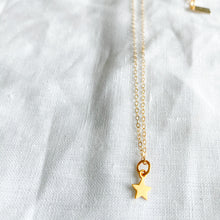 Star Necklace - BelleStyle