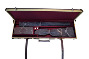 Gun Case - Protective Gun Stock and Barrel Slip Set - Thomas Ferney & Co. Store