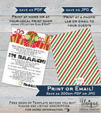 Elf Arrival Letter, Elf Welcome Letter, Custom Santa Letter North Pole Editable Christmas Elf Letter Printable Flyer Good Bye INSTANT ACCESS