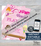 Mermaid Banner Template, Girls First Year Photo Banner Flag 12 month Editable Mermaid 1st Birthday Decor Printable Template INSTANT DOWNLOAD