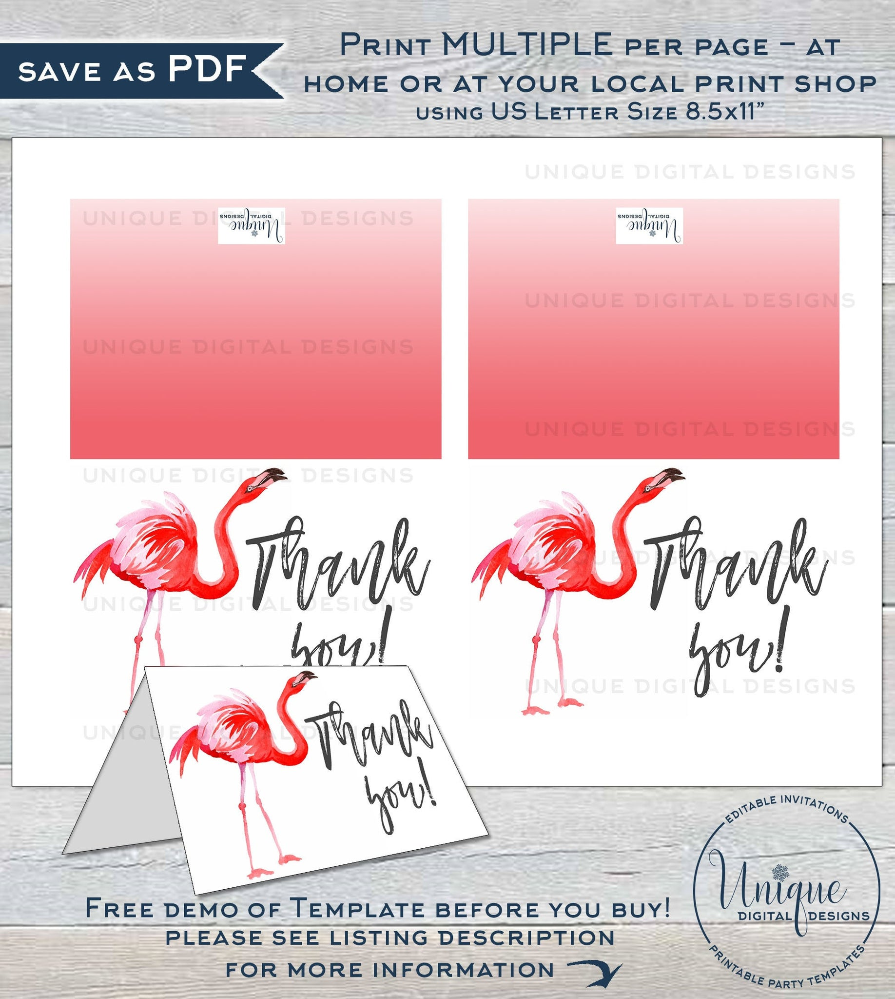 photograph about Printable Flamingo Template identified as Allows Flamingle Birthday Invitation, Editable 2nd Birthday Flamingo Invite Crimson Woman Minute Birthday Printable Template Fast Down load UBFL