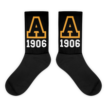 Alpha 1906 Socks