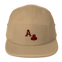 Kappa Ace Club Camper Hat