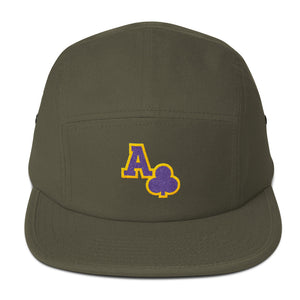 Que Ace Club Camper Hat