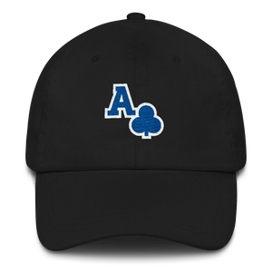 Sigma Ace Club Dad Hat