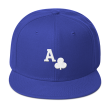 Sigma Ace Club Snapback