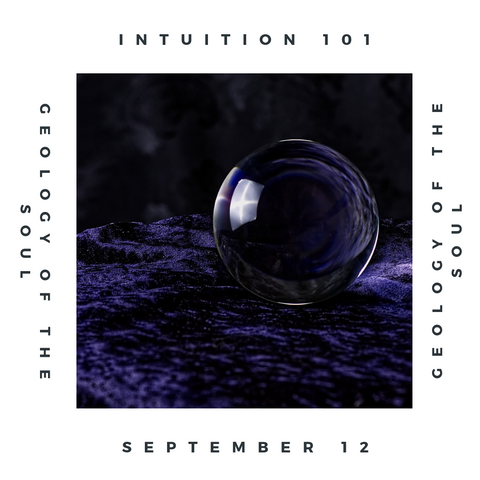 Intuition 101 at The Ninth House