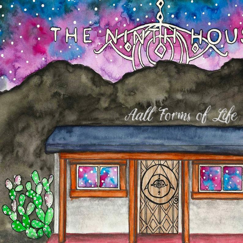 "(c) Aall Forms of Life ""The Ninth House Store Front"""