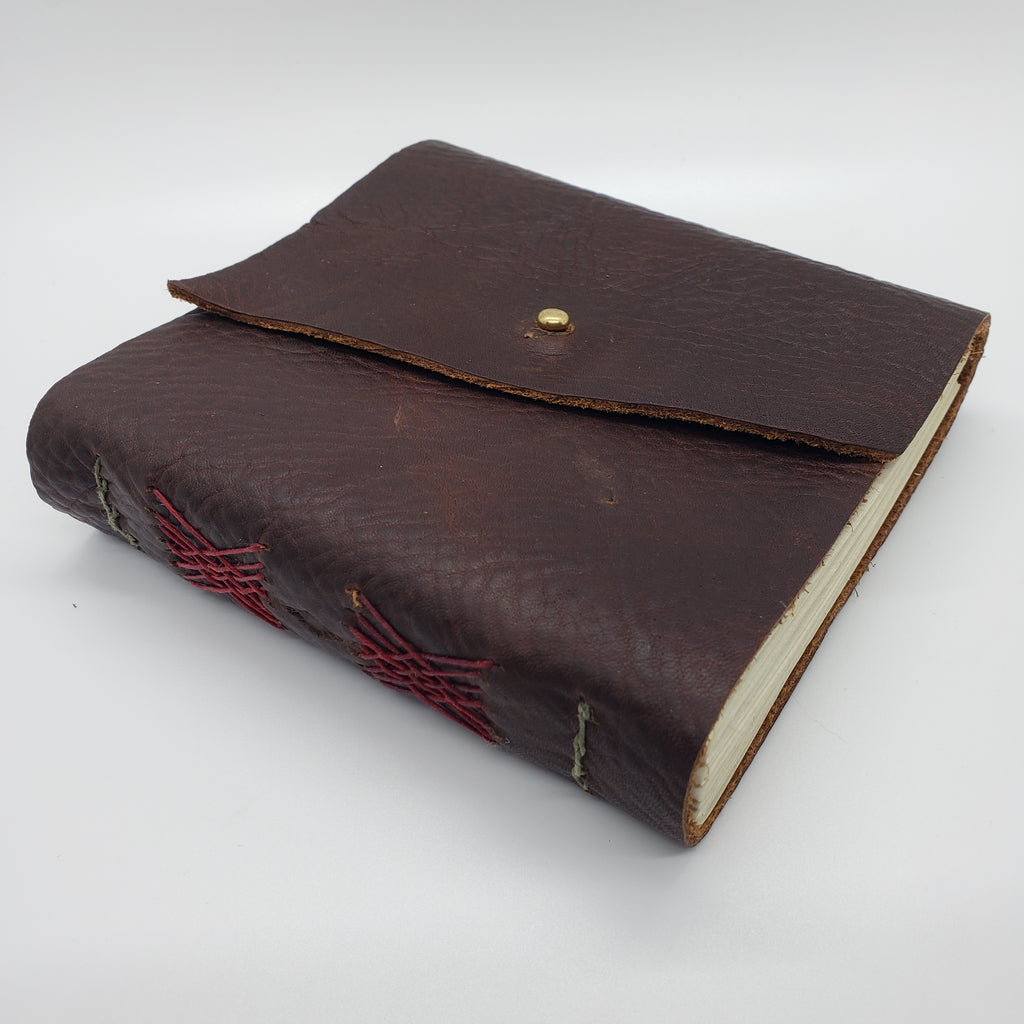 (c) Bynd Books Leather Journals