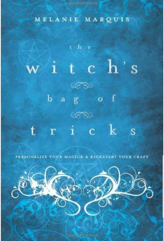 The Witches Bag of Tricks