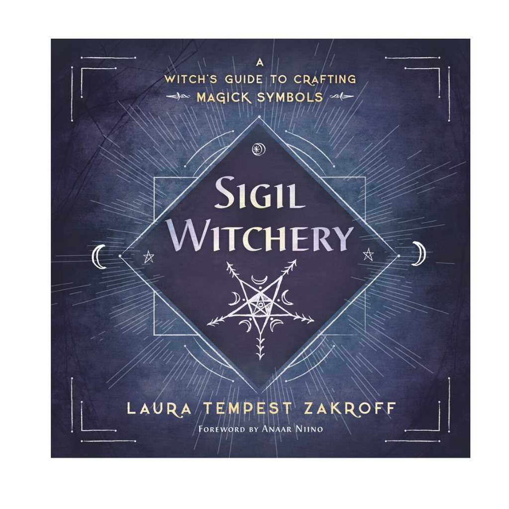 Sigil Witchery