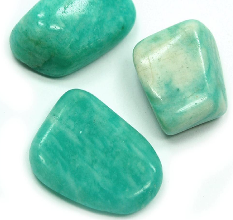 Amazonite Pocket Stone