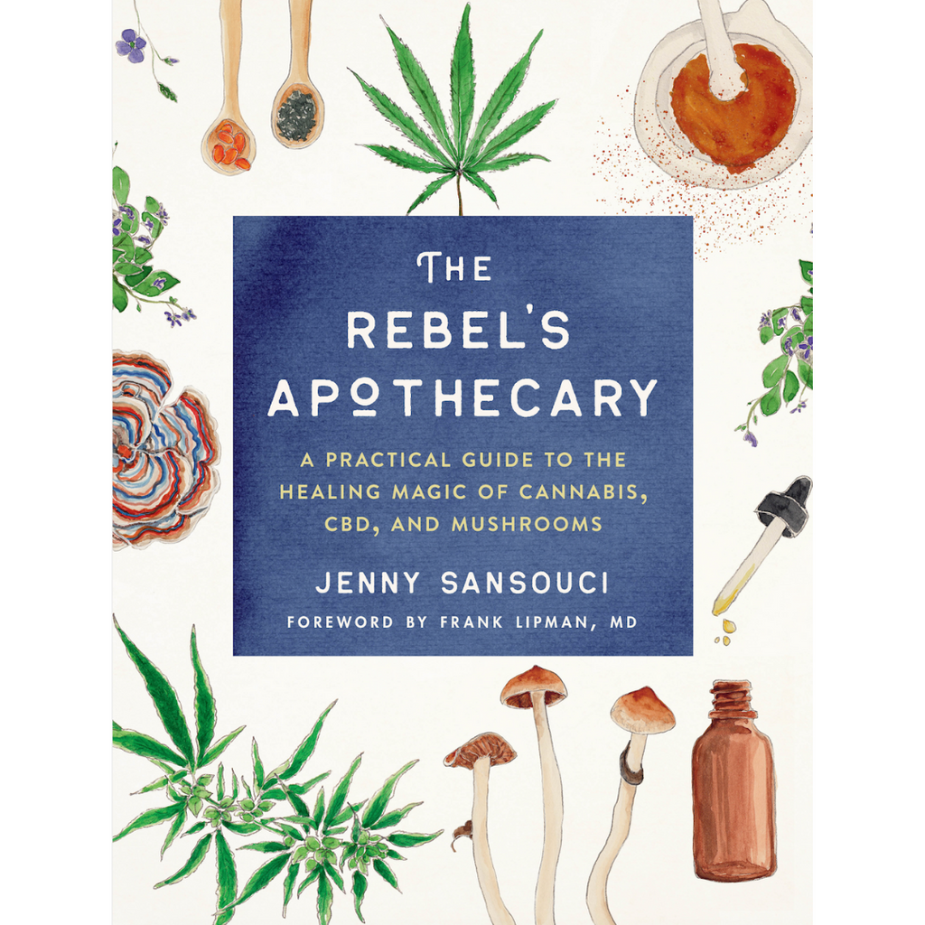 The Rebel's Apothecary
