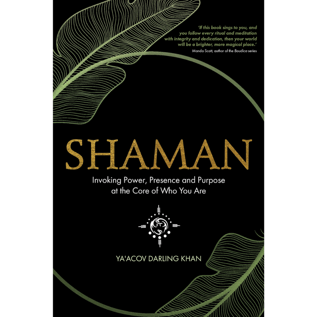 Shaman | Invoking Power, Presence and Purpose at the Core of Who You Are
