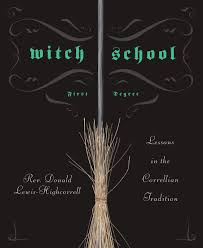 Witch School: First Degree