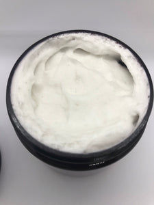 Foaming Face Scrub