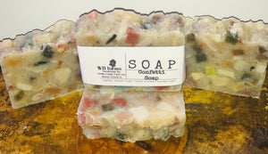 Confetti Bar Soap
