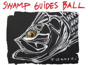 Swamp Guides Ball