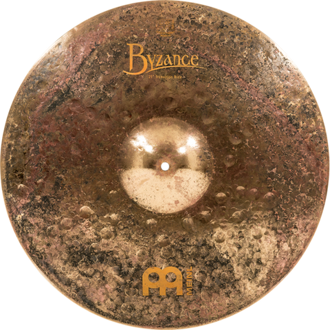 Platillo Meinl Byzance Extra Dry Transition Ride 21 pulgadas
